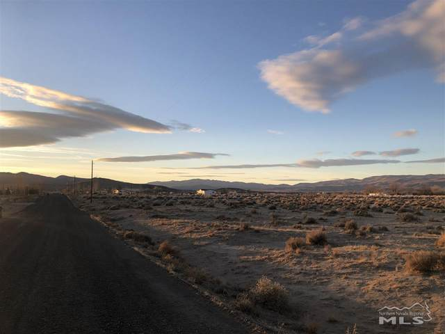 3300 E Second, Silver Springs, NV 89429 (MLS #200016203) :: Ferrari-Lund Real Estate