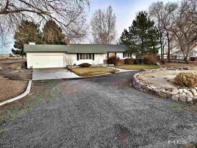 10710 Osage Rd, Reno, NV 89508 (MLS #200016204) :: Chase International Real Estate