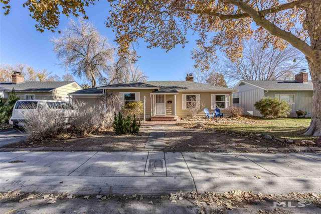 2364 Westfield, Reno, NV 89509 (MLS #200016210) :: NVGemme Real Estate