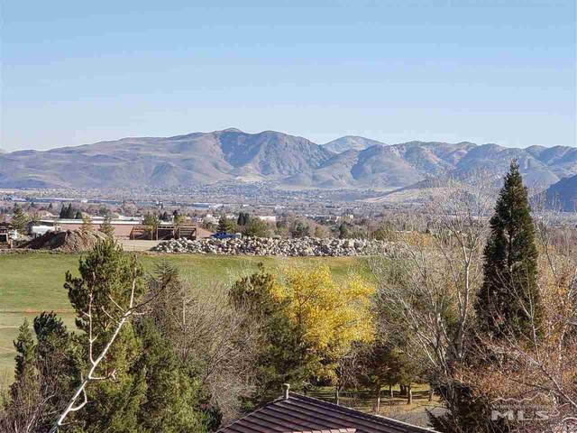 2580 Edgerock, Reno, NV 89519 (MLS #200016219) :: Vaulet Group Real Estate