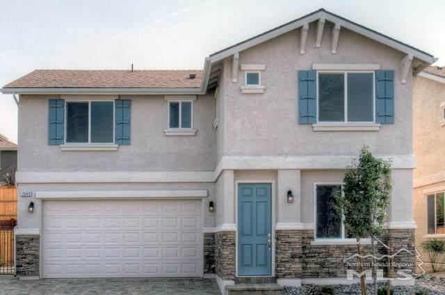 3620 Oaklawn St., Reno, NV 89512 (MLS #200016227) :: Ferrari-Lund Real Estate