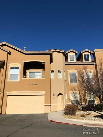 17000 Wedge Pkwy #2225, Reno, NV 89511 (MLS #200016228) :: Vaulet Group Real Estate