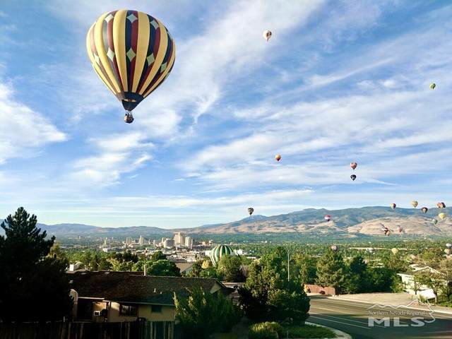 821 University Ridge Dr, Reno, NV 89512 (MLS #200016233) :: Ferrari-Lund Real Estate
