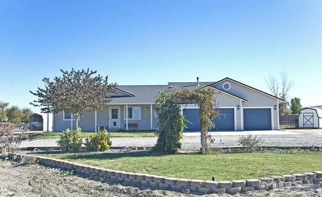 172 Country Ranch Road, Fernley, NV 89408 (MLS #200016240) :: Craig Team Realty