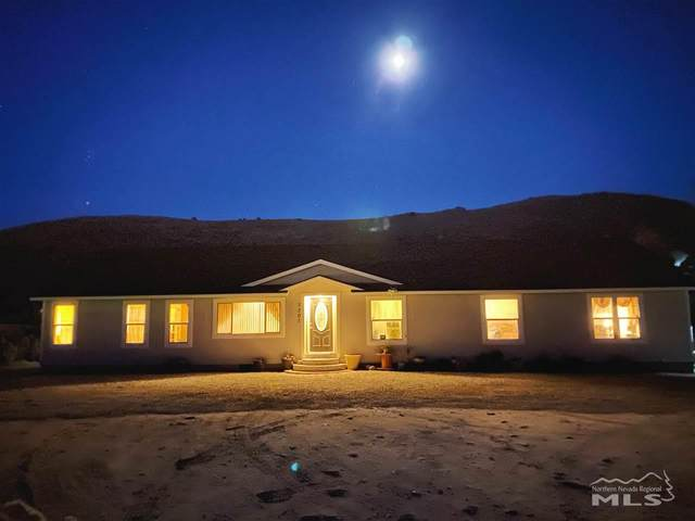 2201 S. Lompa Ln., Carson City, NV 89701 (MLS #200016245) :: Craig Team Realty