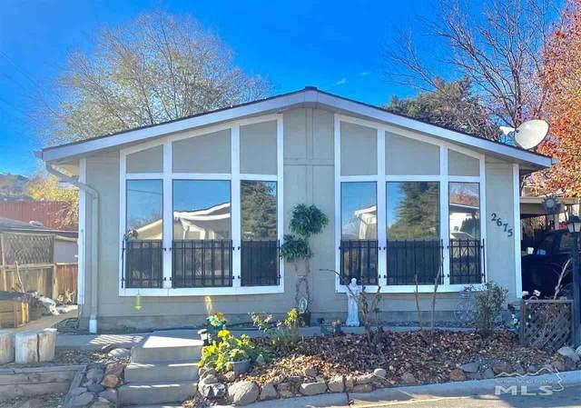 2675 Daffodil, Reno, NV 89512 (MLS #200016248) :: Ferrari-Lund Real Estate