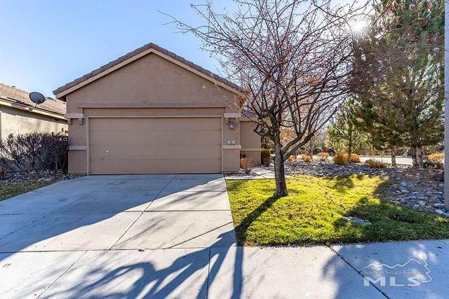 2607 Lawry, Sparks, NV 89436 (MLS #200016257) :: Craig Team Realty