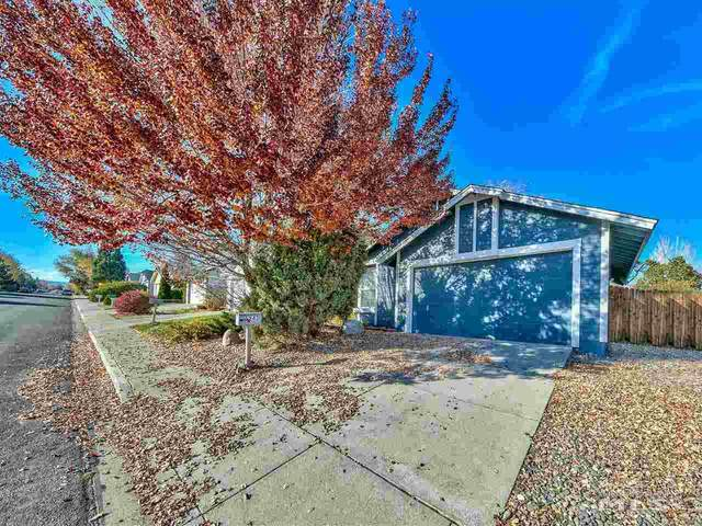 6243 Chesterfield Lane, Reno, NV 89523 (MLS #200016263) :: Chase International Real Estate