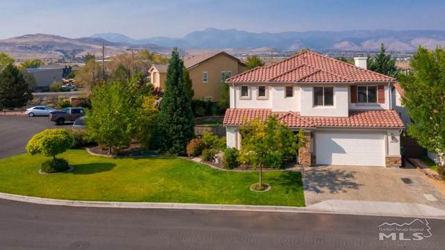 14031 Welsh Mountain Ct, Reno, NV 89521 (MLS #200016269) :: Ferrari-Lund Real Estate