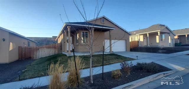 5875 Kearney, Reno, NV 89506 (MLS #200016275) :: Theresa Nelson Real Estate