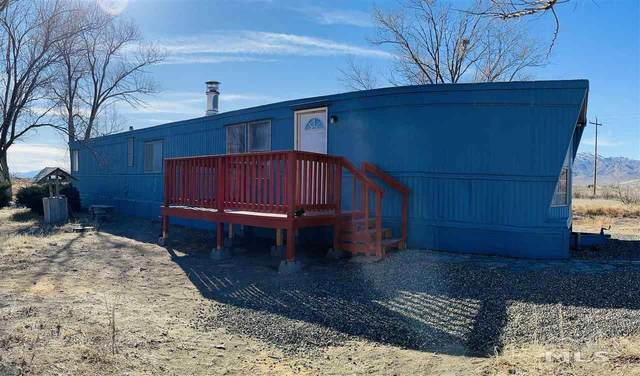 6190 Mountain View, Winnemucca, NV 89445 (MLS #200016280) :: The Mike Wood Team
