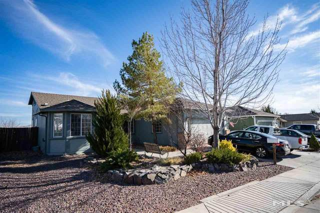 3334 Epic Ave, Reno, NV 89512 (MLS #200016284) :: The Mike Wood Team