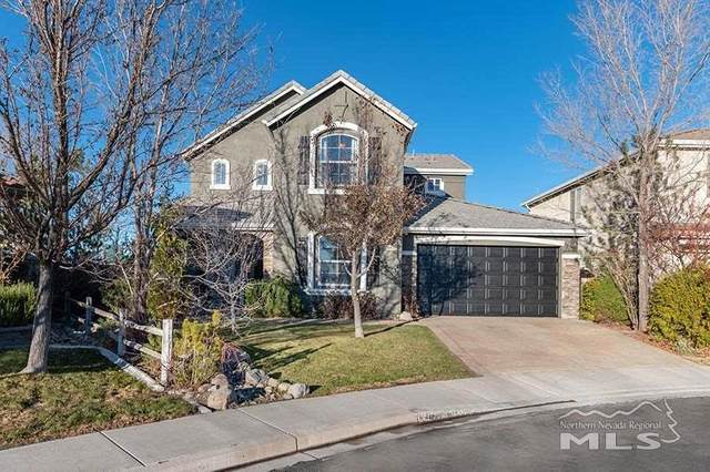 10635 Birch Point Ct, Reno, NV 89521 (MLS #200016295) :: Theresa Nelson Real Estate