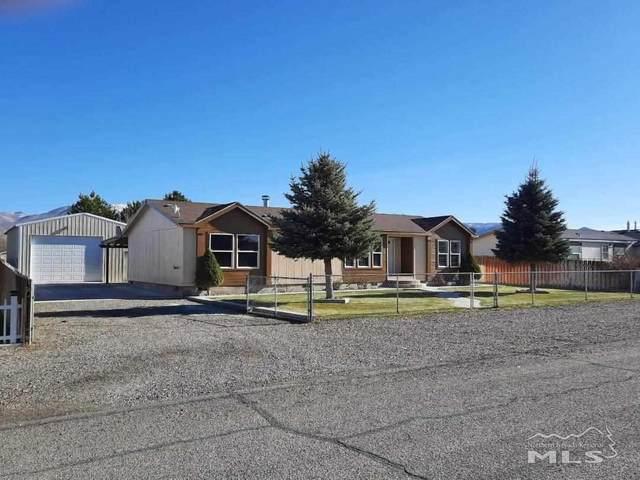 4370 Comstock, Winnemucca, NV 89445 (MLS #200016297) :: Ferrari-Lund Real Estate