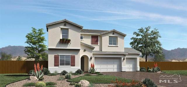 9520 Clovis Point Dr Homesite 92, Reno, NV 89521 (MLS #200016308) :: Ferrari-Lund Real Estate