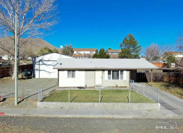 640 Ross St., Winnemucca, NV 89445 (MLS #200016311) :: Vaulet Group Real Estate