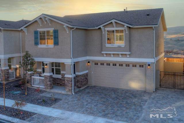 3643 Ruidoso St., Reno, NV 89512 (MLS #200016315) :: Ferrari-Lund Real Estate