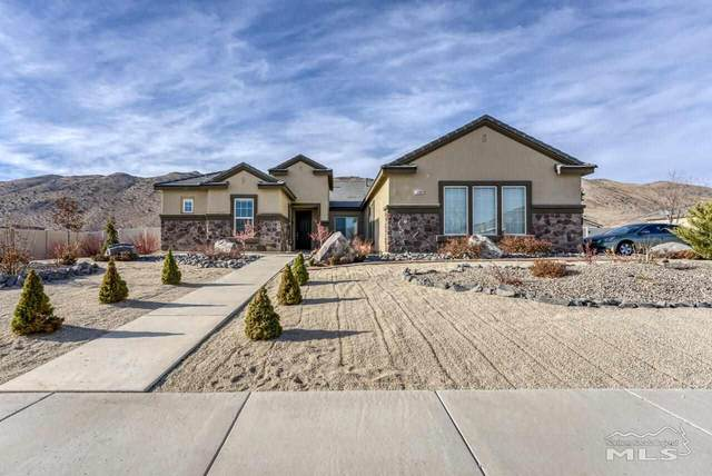 12065 Pebble Bluff Dr, Sparks, NV 89441 (MLS #200016319) :: Theresa Nelson Real Estate
