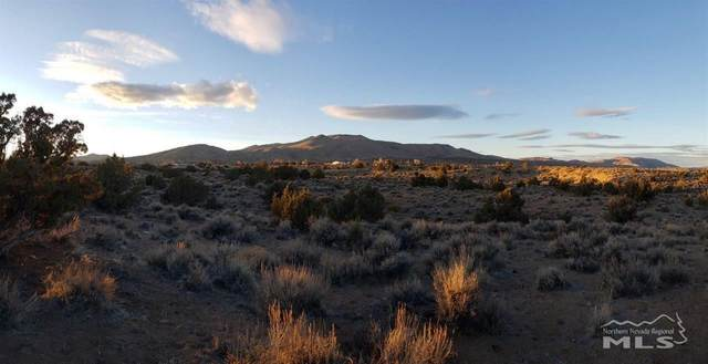 0 Dolores, Sparks, NV 89436 (MLS #200016328) :: The Mike Wood Team