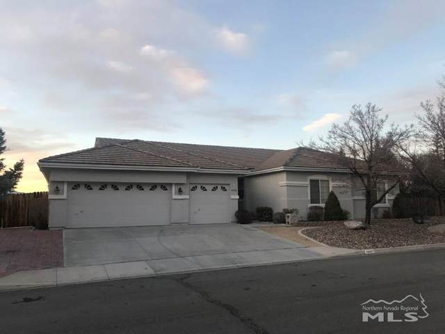 5980 Stillmeadow Dr., Reno, NV 89502 (MLS #200016345) :: Theresa Nelson Real Estate