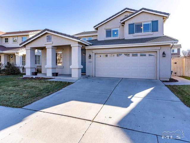 10155 Hampton Park Drive, Reno, NV 89521 (MLS #200016359) :: Craig Team Realty