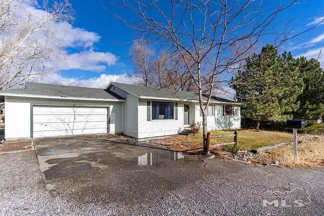 10550 Aldebaran Drive, Reno, NV 89508 (MLS #200016361) :: Colley Goode Group- eXp Realty