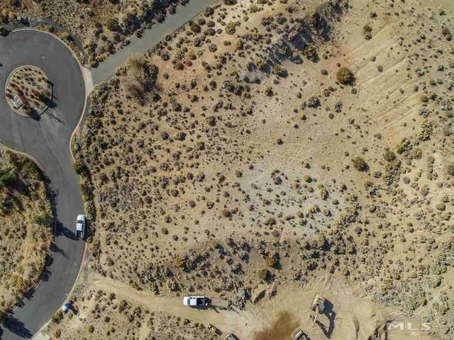 8155 Twin Eagles, Reno, NV 89523 (MLS #200016365) :: Ferrari-Lund Real Estate