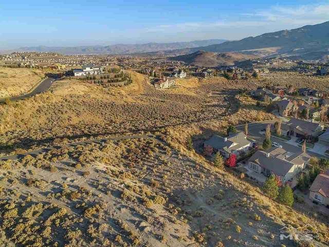 8600 Eagle Chase, Reno, NV 89523 (MLS #200016366) :: Craig Team Realty