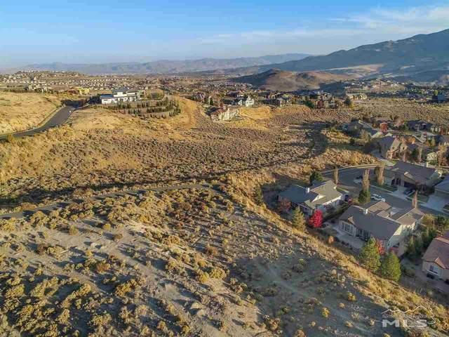 8600 Eagle Chase, Reno, NV 89523 (MLS #200016366) :: Ferrari-Lund Real Estate