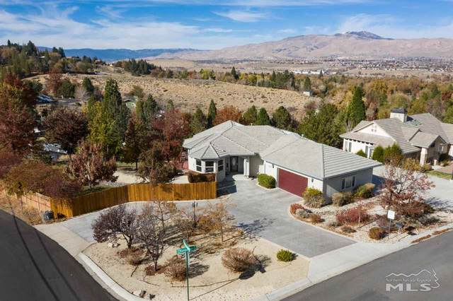 2215 Andromeda Way, Reno, NV 89509 (MLS #200016367) :: Craig Team Realty