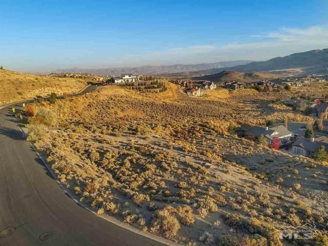 8606 Eagle Chase, Reno, NV 89523 (MLS #200016368) :: Ferrari-Lund Real Estate