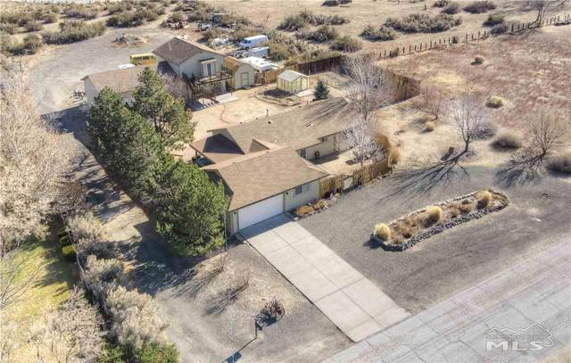 5179 Silver Sage Dr., Carson City, NV 89701 (MLS #200016381) :: Ferrari-Lund Real Estate