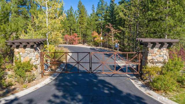 23 Rose Creek Lane, Reno, NV 89511 (MLS #200016395) :: Ferrari-Lund Real Estate
