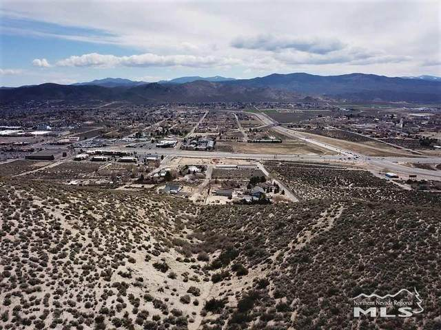 00927301 West Roland, Carson City, NV 89701 (MLS #200016403) :: Colley Goode Group- eXp Realty