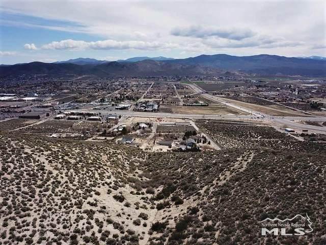 00927301 West Roland, Carson City, NV 89703 (MLS #200016403) :: Ferrari-Lund Real Estate