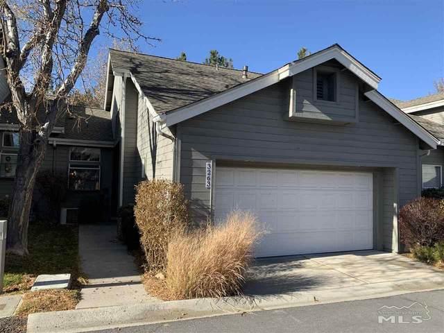 3263 Alum Creek, Reno, NV 89509 (MLS #200016405) :: Chase International Real Estate