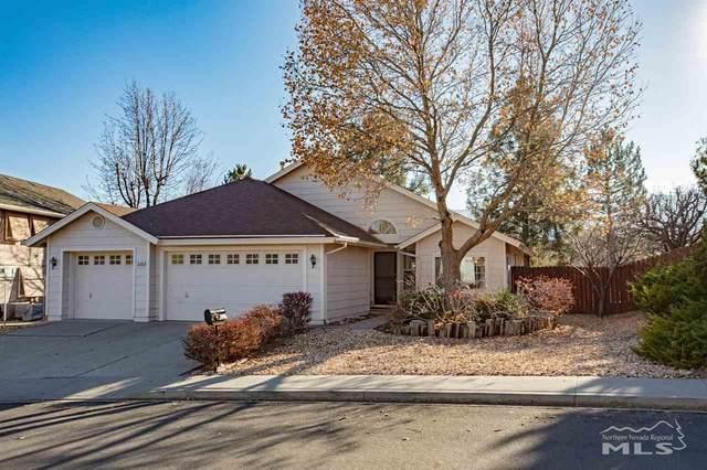 6349 Valley Wood, Reno, NV 89523 (MLS #200016423) :: Chase International Real Estate