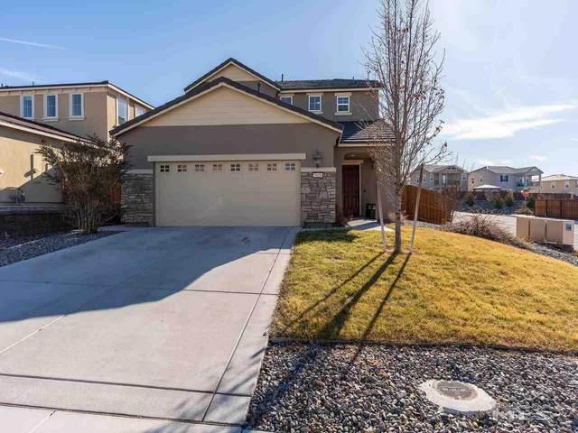2616 Michelangelo, Sparks, NV 89434 (MLS #200016437) :: Chase International Real Estate