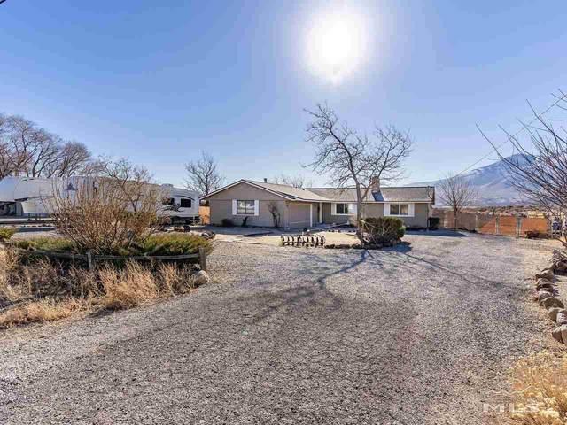 8400 Osage Rd, Reno, NV 89508 (MLS #200016442) :: Colley Goode Group- eXp Realty
