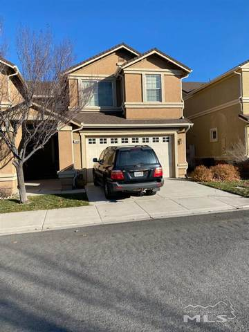 11038 Lamour, Reno, NV 89521 (MLS #200016445) :: Ferrari-Lund Real Estate
