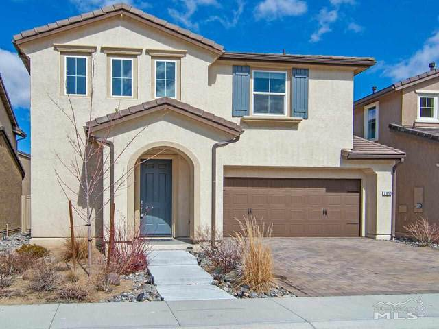 2055 Half Dome Dr., Reno, NV 89521 (MLS #200016450) :: Ferrari-Lund Real Estate