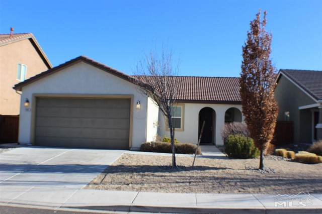 11650 Verazae, Reno, NV 89521 (MLS #200016461) :: Ferrari-Lund Real Estate