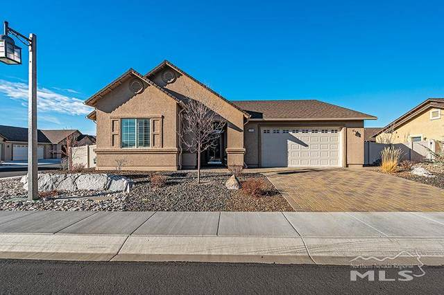 2201 Dominic Drive, Reno, NV 89521 (MLS #200016467) :: Ferrari-Lund Real Estate