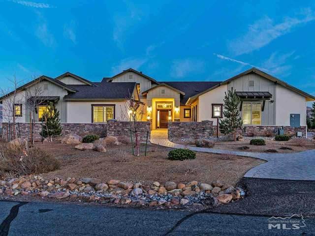214 Waterman Ct, Reno, NV 89511 (MLS #200016470) :: Ferrari-Lund Real Estate