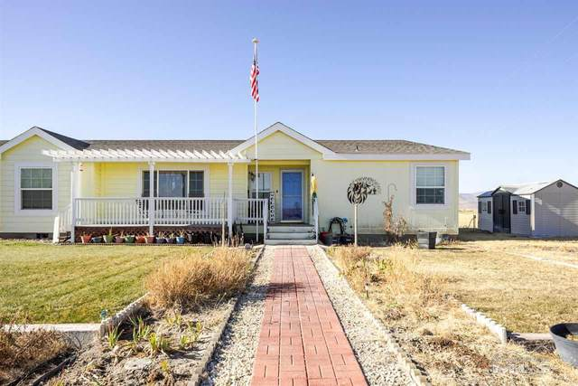 197 N Hwy 95A, Yerington, NV 89447 (MLS #200016478) :: Ferrari-Lund Real Estate