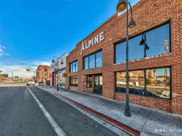 324 E 4th Street, Reno, NV 89512 (MLS #200016504) :: Ferrari-Lund Real Estate