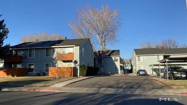 4604 Neil #109, Reno, NV 89502 (MLS #200016506) :: NVGemme Real Estate