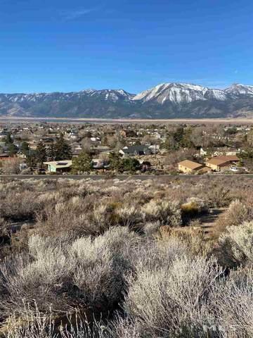 370 Sparrow Way, Washoe Valley, NV 89704 (MLS #200016551) :: Ferrari-Lund Real Estate