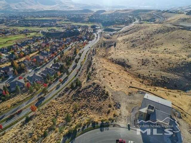 8699 Eagle Chase Trail, Reno, NV 89523 (MLS #200016561) :: The Mike Wood Team