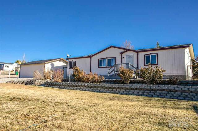 1664 Clifford Drive, Reno, NV 89506 (MLS #200016567) :: Colley Goode Group- eXp Realty